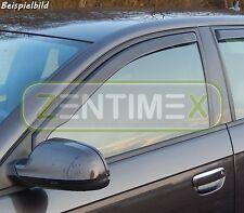 Windabweiser für Seat Arosa 1997-2004 Schrägheck Hatchback 3türer vorne