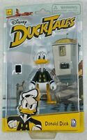 """WALT DISNEY DUCKTALES DONALD DUCK 4"""" ACTION FIGURE SEALED NEW WITH ACCESSORIES"""