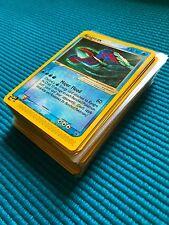 Pokemon Card Nintendo Black Star Promos Lot 59 Holo Rare EX Pikachu Partial Set