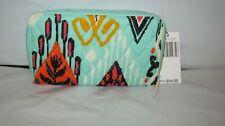 Vera Bradley PUEBLO Zip Around Accordion Wallet 7.5 x 4.5 NWT