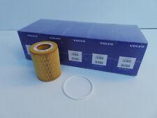 10 Pack Genuine Volvo Oil Filler 30750013 OEM
