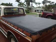 UTE TONNEAU COVER for FORD F100-350 LONG WHEEL BASE 1967-91 STYLESIDE (TNSTC099)
