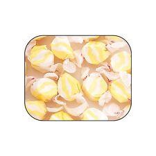 BUTTERED POPCORN Salt Water Taffy Candy~ TAFFY TOWN ~ 3/4 LB BAG