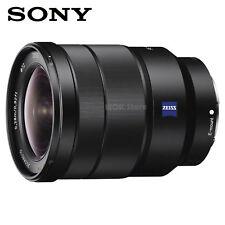 Sony SEL1635Z Vario-Tessar T* FE 16-35 F4 ZA OSS Interchangeable Full Frame Lens