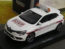 1/43 Norev Renault Megane 2016 ASVP 517723
