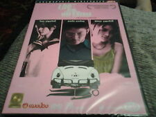 dvd last life in the universe Thai film with English subtitles new sealed