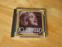 Jo Stafford – The Very Best Of  - CD