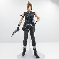 Square Enix Play Arts Kai Final Fantasy XV 15 Prompto Action Figure no box