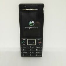SONY ERICSSON ELM J10i2 MOBILE PHONE UNTESTED AS A PARTS DONOR