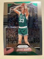 2019-20 Panini Prizm Larry Bird #16 - ** MINT! WOW!! MUST SEE!!! **