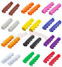 NEW Lowrider Bicycle Handlebar Grips BMX Chopper Fixie  Beach Cruiser Bike Grip