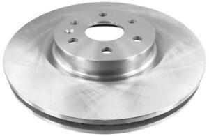 Disc Brake Rotor-Performance Plus Brake Rotor Front Tru Star 493113