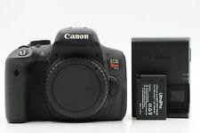 Canon EOS Rebel T6i 24.2MP Digital SLR Camera Body #403