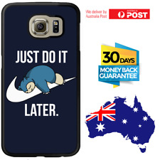 Galaxy Note 8 S8 S7 S6 S5 Edge Plus Rubber Case Pokemon Funny For Girls Samsung