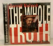 Darrell Nulisch - The Whole Truth CD