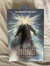 Neca THE THING Ultimate Macready (Outpost 31) Target Exclusive In Hand SEALED