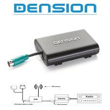 Dension DAB DAB+ Erweiterung Box Gateway 500S BT GW52MO1 GW52MO2 GWP1AC1 GWP1AC2