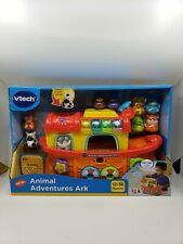 VTech Animal Adventures Ark 12-36months Children's Electronic Learning Toy *NEW*