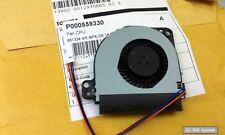 Toshiba P000559330 CPU Fan, Lüfter, Cooler für Portege Satellite Z830, Z930, NEU