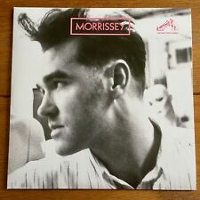 """Morrissey - Pregnant For The Last Time 7"""" Vinyl The Smiths"""