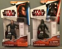 2009 - Star Wars - The legacy collection - ⭐️Anakin Skywalker & Darth Vader ⭐️