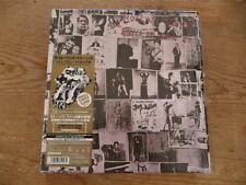 Rolling Stones: Exile On Main Street 2 SHM CD+2 LP+DVD Japan Box UICY-91557 (Q