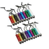 20Pcs Mini Stylus Touch Screen Pen for iPhone 4 4S iPod Touch iPad Samsung TN2F