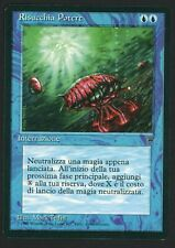 ***1x Italian Mana Drain*** MTG Legends -Kid Icarus-