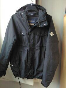 Mens Henri lloyd jacket size large