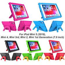 "kamon Case for iPad Mini 5 4 3 2 1 Gen (7.9"") Lightweight Shockproof Stand Case"