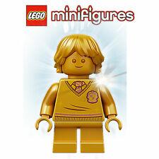 LEGO® Harry Potter™ Ron Weasley als exklusive goldene Jubiläums-Minifigur 76388