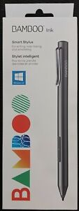 Wacom Bamboo Ink 2nd Stylus (Grey)