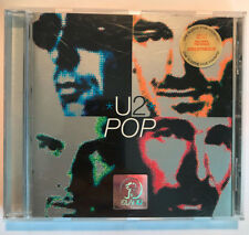 U2 POP - CD