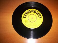 """BILL HALEY AND HIS COMETS  """"JOEY'S SONG""""    7 INCH 45   1959"""