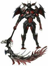 Diablos Armor Rage Set Monster Hunter Ultimate 4 Action Figure Play Arts Kai NEW