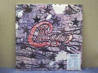 """CHICAGO - Chicago III - 33 GIRI - 2 LP - GATEFOLD - EX/EX """""""