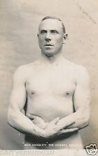 Postcard  John Jack Haggerty Channel swimmer 2