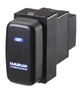 Narva Switch Push Button For BLANK Compatible with Mitsubishi Triton ML MN 09-15