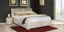 Moderne klassische Bettgestelle ohne Matratze aus Baumwolle
