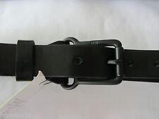 Ralph Lauren Ledergürtel 100 cm 40 inch, ausgefallene Schnalle, 225 €   6243