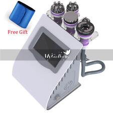 40K per cavitazione ad ultrasuoni macchina dimagrante perdita di peso a vuoto bipolare RF Salone R
