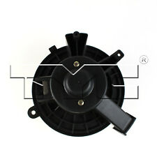 TYC Products 700236 New Blower Motor With Wheel 12 Month 12,000 Mile Warranty