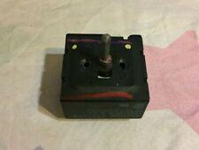 Electrolux 318089801 Switch Door Oven Light
