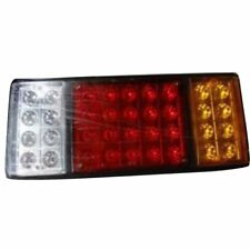 12V 36 LED Tail Lights Rear Ute Trailer Caravan Truck Boat Car Indicator Lamp AU