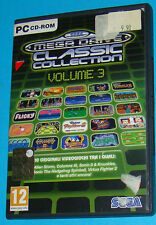 Mega Drive Classic Collection Volume 3 - PC
