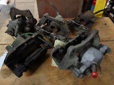 Brake Caliper Saab 9- 00004000 5 Left Side 00 01 Tested Oem
