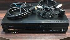 Panasonic DMR-EZ49V Combo Dvd Grabadora Vídeo GRABADORA HDMI USB TV digital Freeview