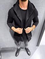 G STAR RAW Strickjacke Herren Cardigan Jacke Gr. L Baumwolle