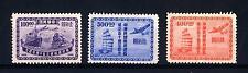 CHINA - CINA - 1947 - 50 anni di amministrazione postale