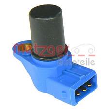 Sensor, Nockenwellenposition für Gemischaufbereitung METZGER 0903014